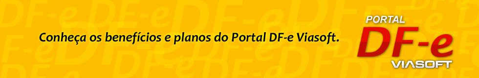 Conheça os beneficios e planos do portal DF-e viasoft